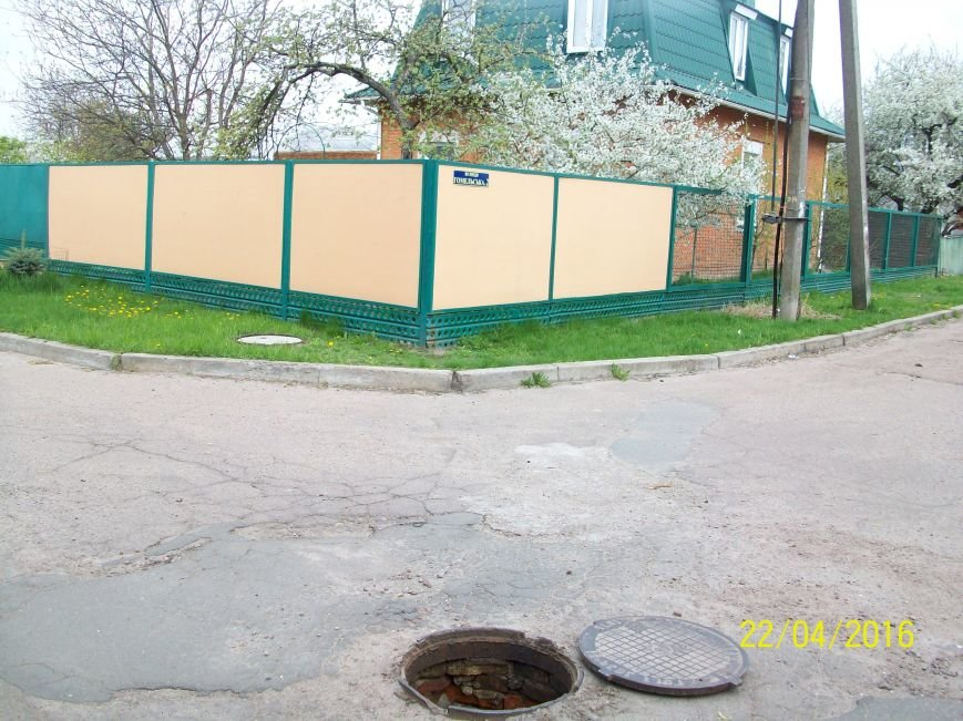 Фекалии в городские ливневки черниговцы сливают регулярно, фото-3