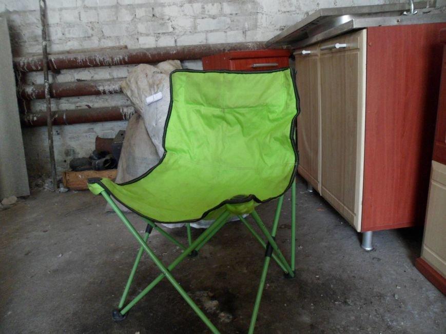 В Каменском при раскрытии краж из домовладений обнаружили плантацию конопли, фото-4