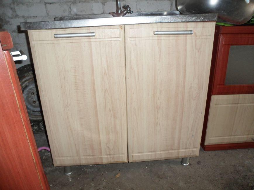 В Каменском при раскрытии краж из домовладений обнаружили плантацию конопли, фото-2