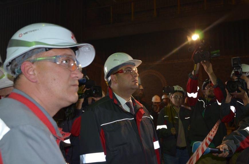 Премьер-министр в Мариуполе (ФОТОПЯТНИЦА), фото-25