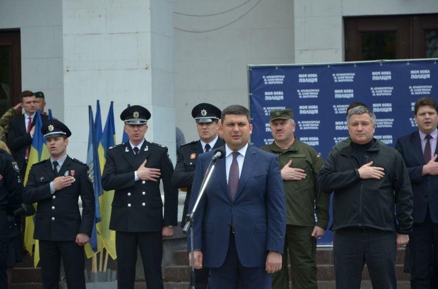 Премьер-министр в Мариуполе (ФОТОПЯТНИЦА), фото-8