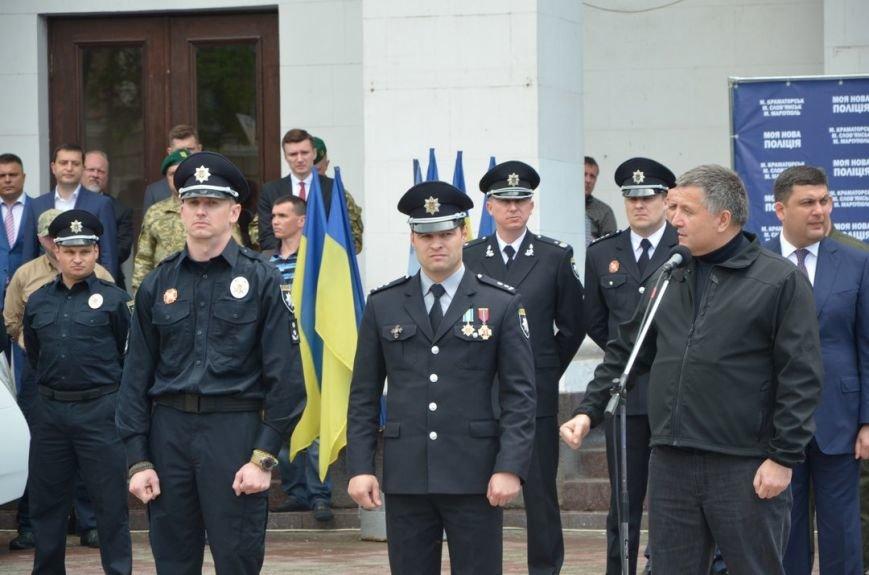 Премьер-министр в Мариуполе (ФОТОПЯТНИЦА), фото-12