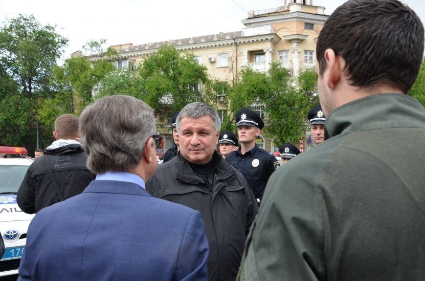 Премьер-министр в Мариуполе (ФОТОПЯТНИЦА), фото-3