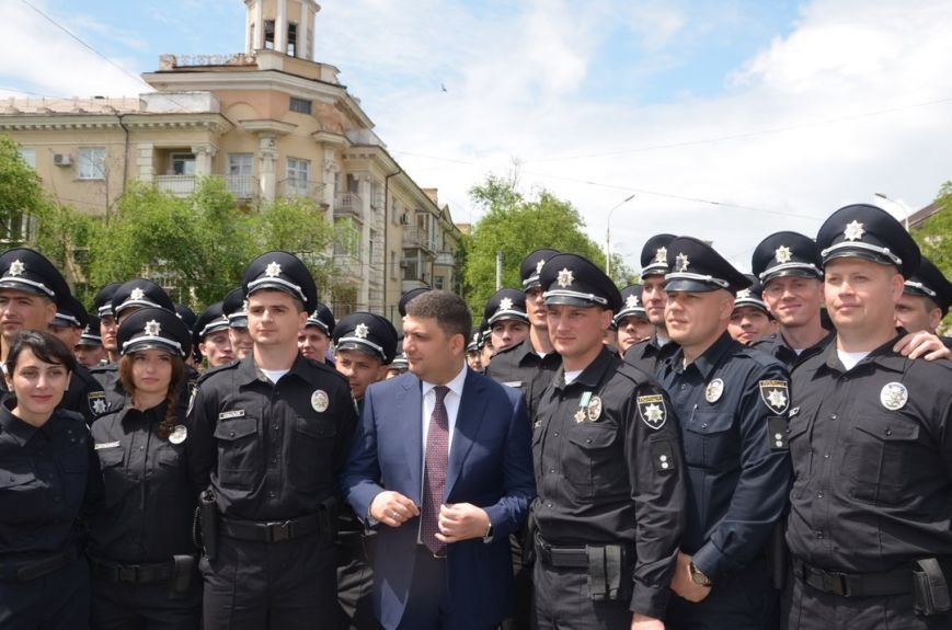 Премьер-министр в Мариуполе (ФОТОПЯТНИЦА), фото-22