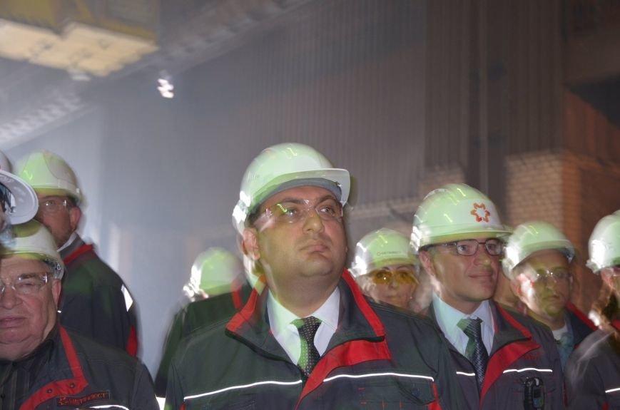 Премьер-министр в Мариуполе (ФОТОПЯТНИЦА), фото-30