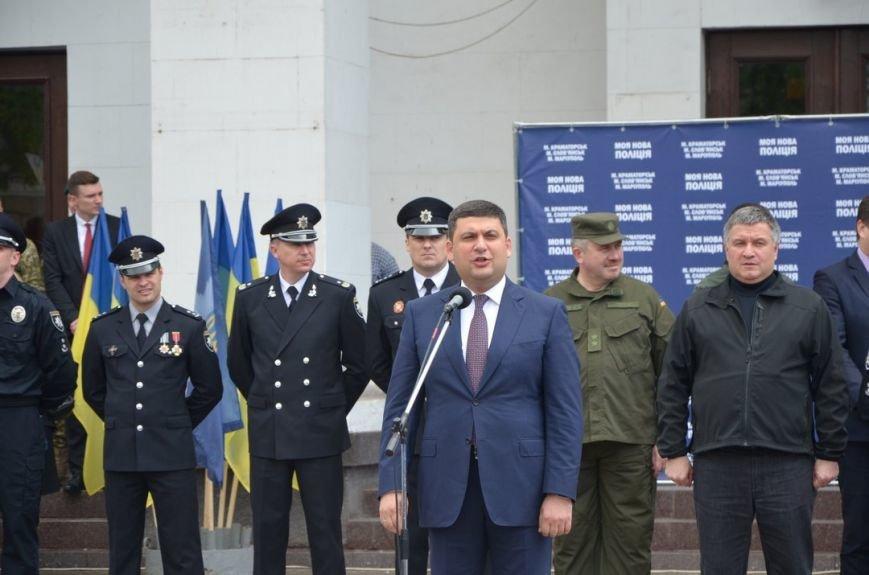 Премьер-министр в Мариуполе (ФОТОПЯТНИЦА), фото-6