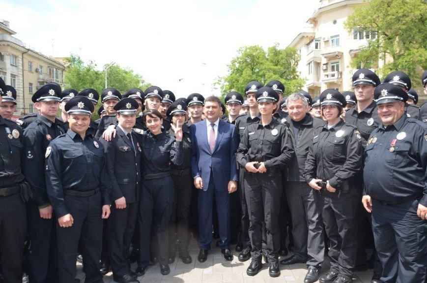 Премьер-министр в Мариуполе (ФОТОПЯТНИЦА), фото-20