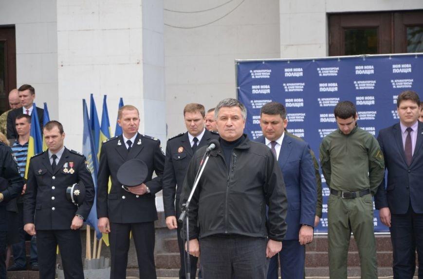 Премьер-министр в Мариуполе (ФОТОПЯТНИЦА), фото-10
