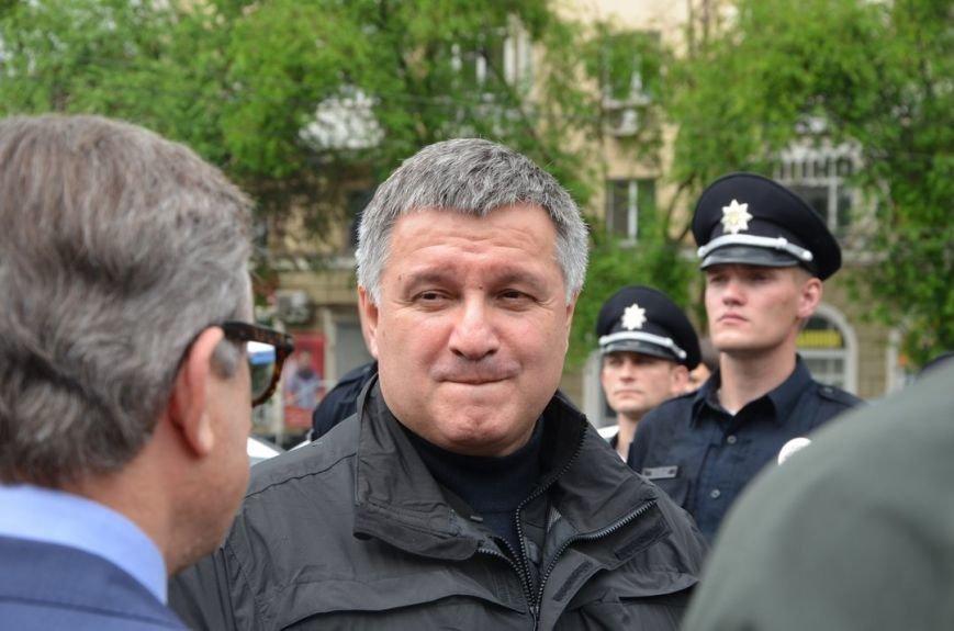 Премьер-министр в Мариуполе (ФОТОПЯТНИЦА), фото-2