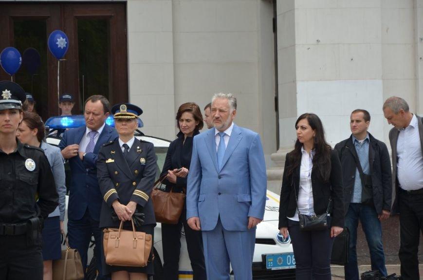 Премьер-министр в Мариуполе (ФОТОПЯТНИЦА), фото-13