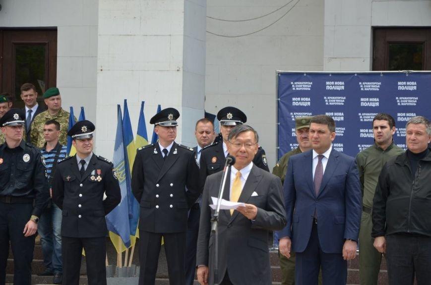 Премьер-министр в Мариуполе (ФОТОПЯТНИЦА), фото-14