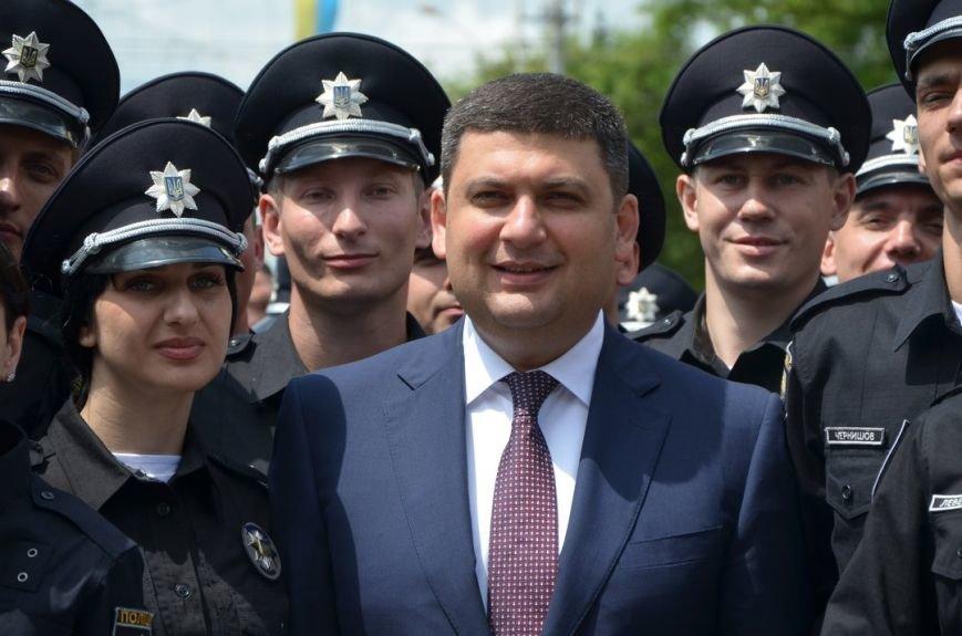 Премьер-министр в Мариуполе (ФОТОПЯТНИЦА), фото-21
