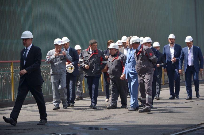 Премьер-министр в Мариуполе (ФОТОПЯТНИЦА), фото-23