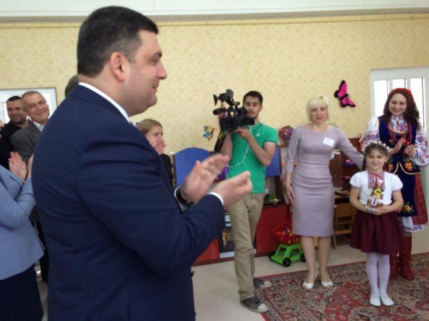 Премьер-министр в Мариуполе (ФОТОПЯТНИЦА), фото-43