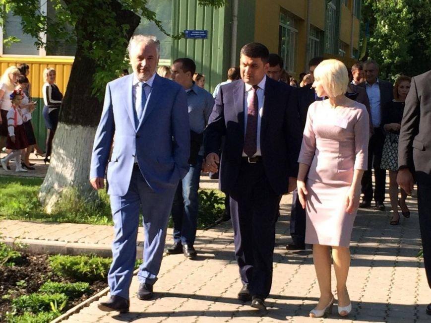 Премьер-министр в Мариуполе (ФОТОПЯТНИЦА), фото-51