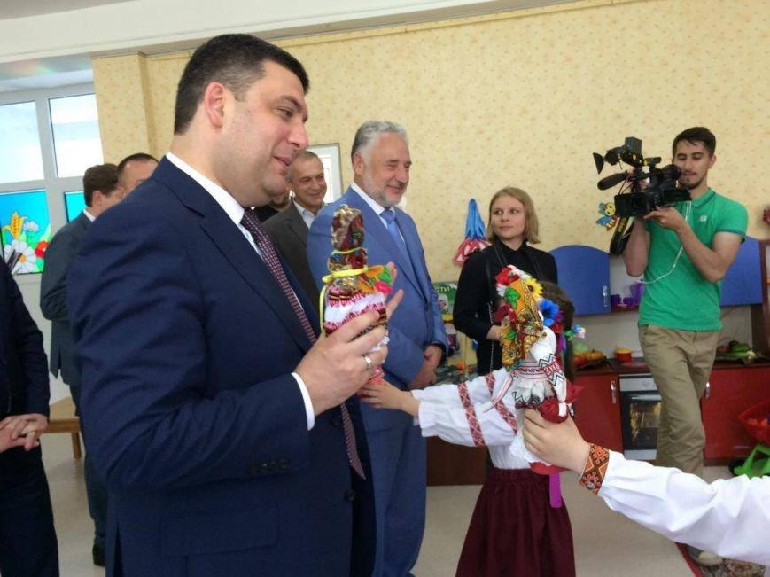 Премьер-министр в Мариуполе (ФОТОПЯТНИЦА), фото-44