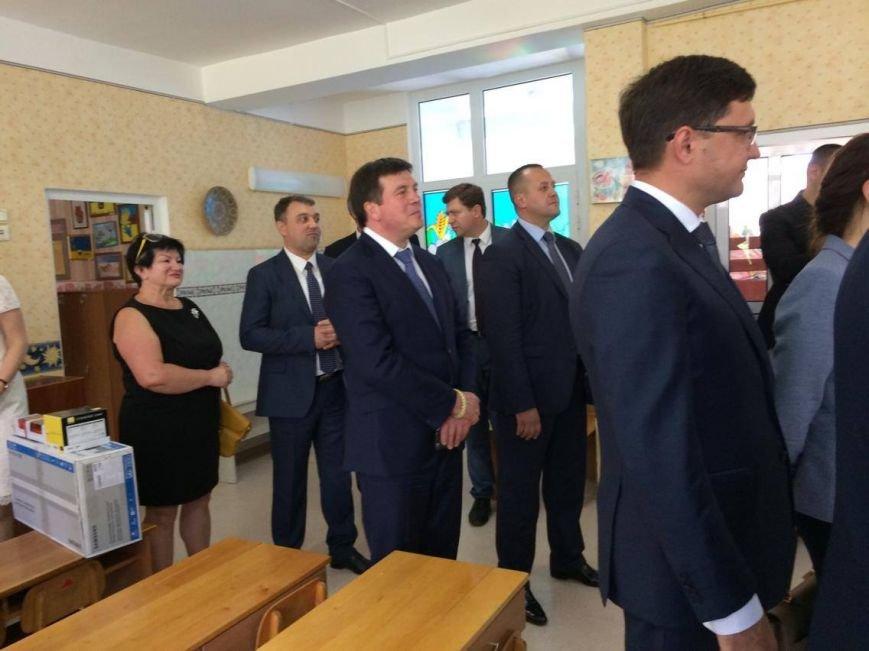 Премьер-министр в Мариуполе (ФОТОПЯТНИЦА), фото-45