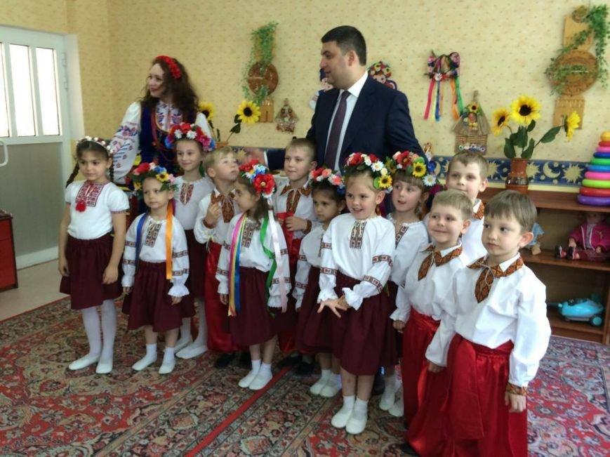 Премьер-министр в Мариуполе (ФОТОПЯТНИЦА), фото-40