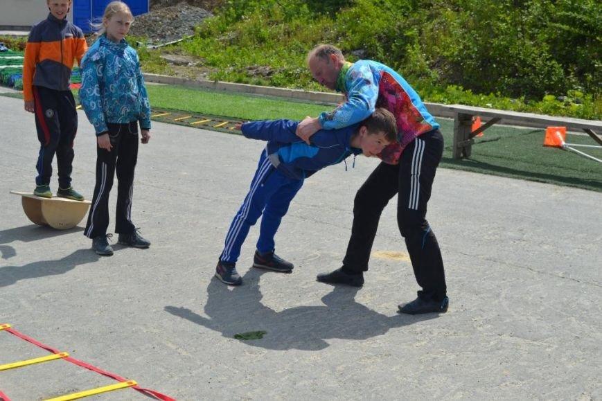 Трамплин К-70 построят для сахалинских спортсменов, фото-1