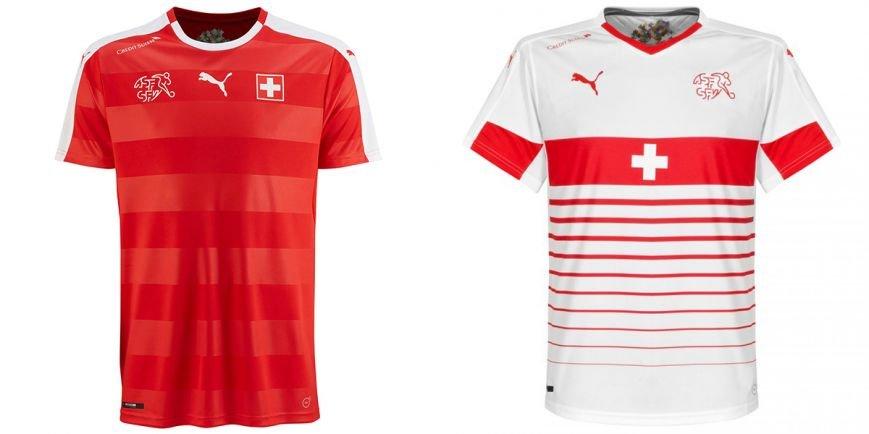 Швейцария-1