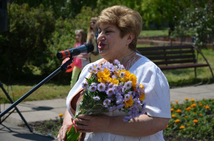В Мариуполе открылся Мемориал Архипа Куинджи (ФОТО+ВИДЕО), фото-7