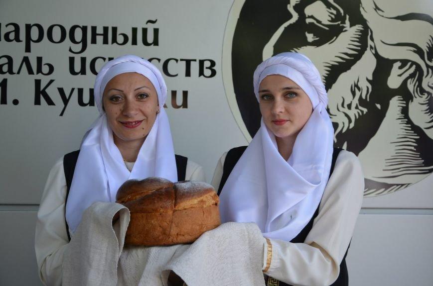 В Мариуполе открылся Мемориал Архипа Куинджи (ФОТО+ВИДЕО), фото-22