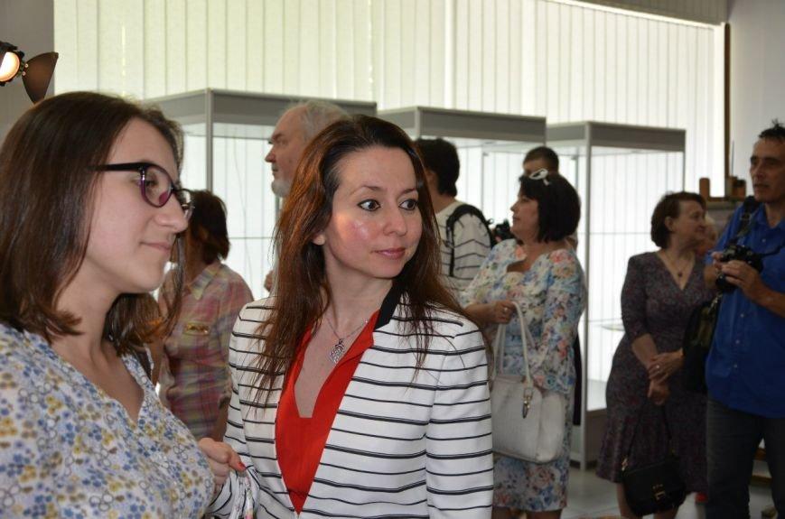 В Мариуполе открылся Мемориал Архипа Куинджи (ФОТО+ВИДЕО), фото-36
