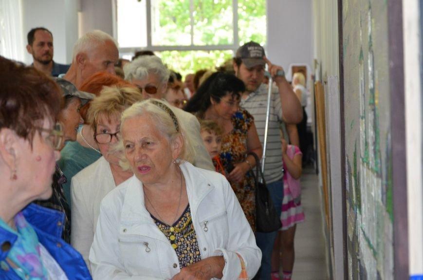 В Мариуполе открылся Мемориал Архипа Куинджи (ФОТО+ВИДЕО), фото-17
