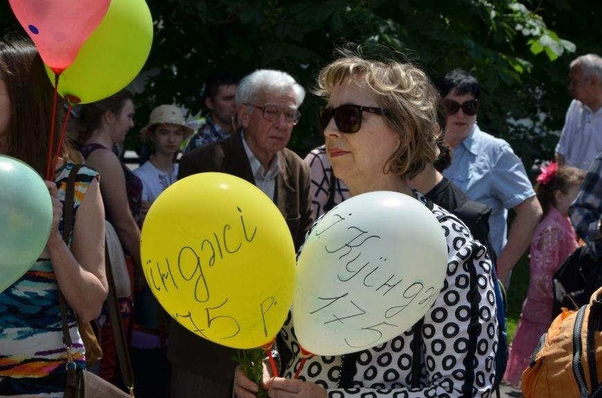 В Мариуполе открылся Мемориал Архипа Куинджи (ФОТО+ВИДЕО), фото-5