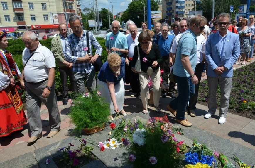 В Мариуполе открылся Мемориал Архипа Куинджи (ФОТО+ВИДЕО), фото-3