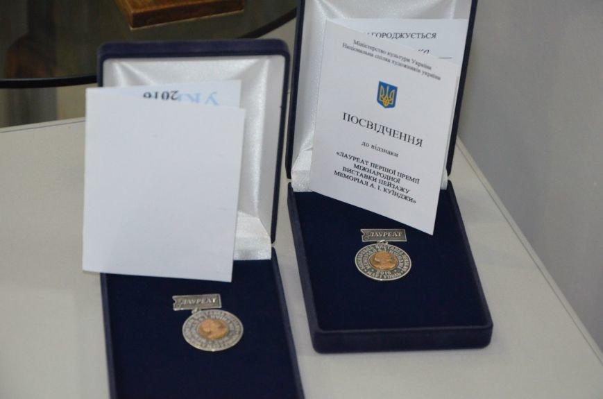 В Мариуполе открылся Мемориал Архипа Куинджи (ФОТО+ВИДЕО), фото-24