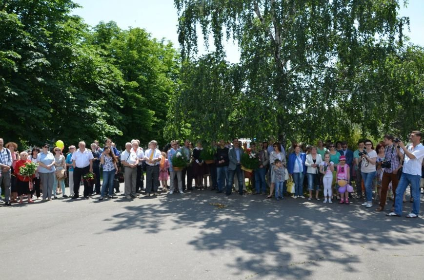 В Мариуполе открылся Мемориал Архипа Куинджи (ФОТО+ВИДЕО), фото-10
