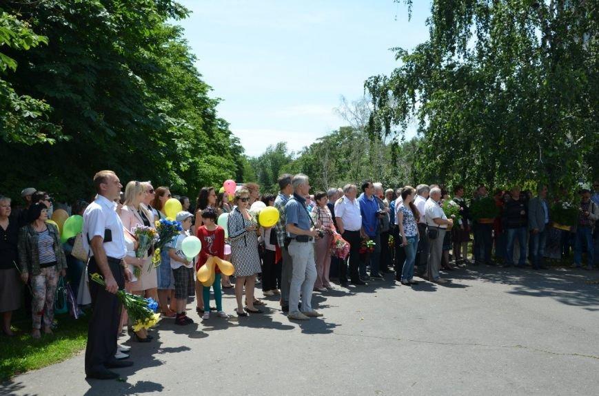 В Мариуполе открылся Мемориал Архипа Куинджи (ФОТО+ВИДЕО), фото-2