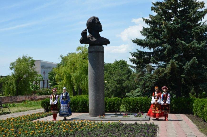 В Мариуполе открылся Мемориал Архипа Куинджи (ФОТО+ВИДЕО), фото-9