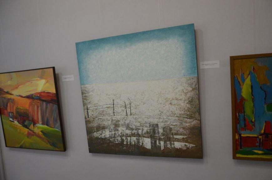 В Мариуполе открылся Мемориал Архипа Куинджи (ФОТО+ВИДЕО), фото-33