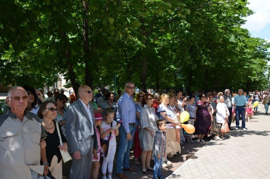 В Мариуполе открылся Мемориал Архипа Куинджи (ФОТО+ВИДЕО), фото-15