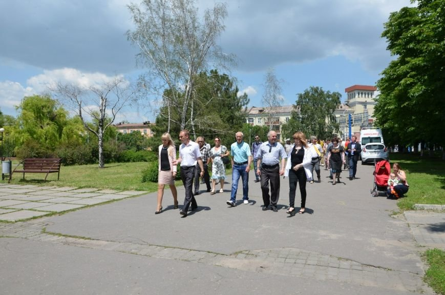 В Мариуполе открылся Мемориал Архипа Куинджи (ФОТО+ВИДЕО), фото-6