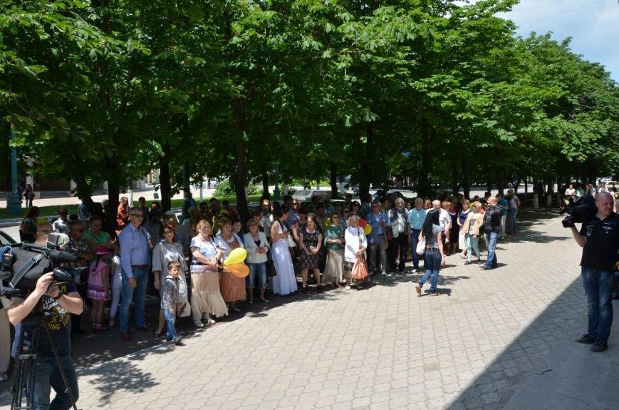 В Мариуполе открылся Мемориал Архипа Куинджи (ФОТО+ВИДЕО), фото-20