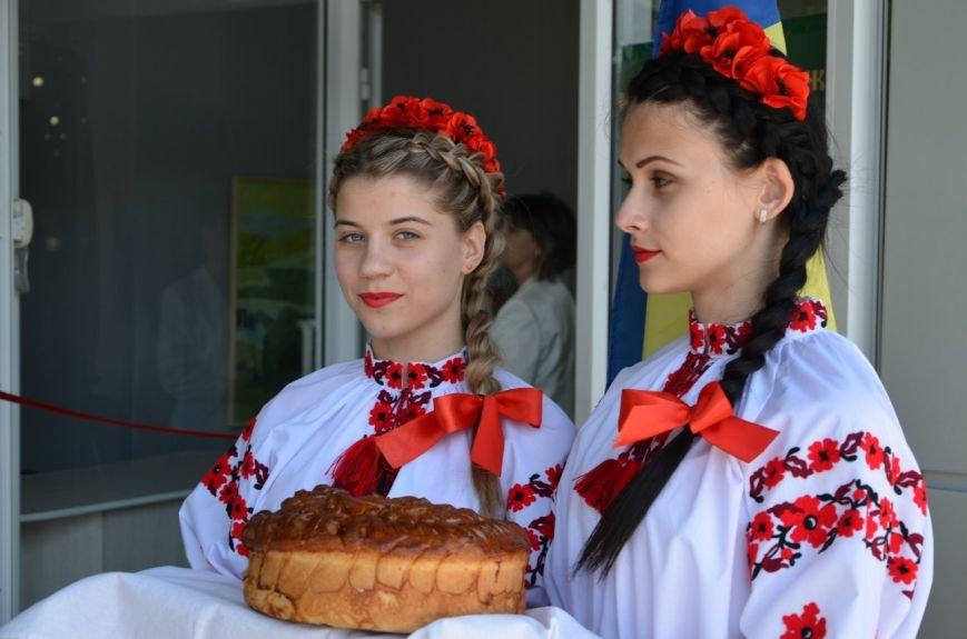 В Мариуполе открылся Мемориал Архипа Куинджи (ФОТО+ВИДЕО), фото-16
