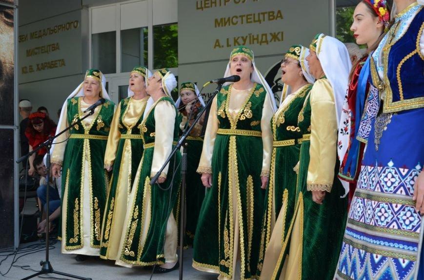 В Мариуполе открылся Мемориал Архипа Куинджи (ФОТО+ВИДЕО), фото-34