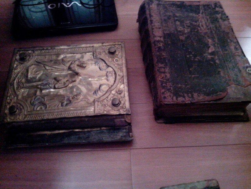 У затриманого Героя України вдома знайшли золоті злитки і підземні лабіринти, фото-2