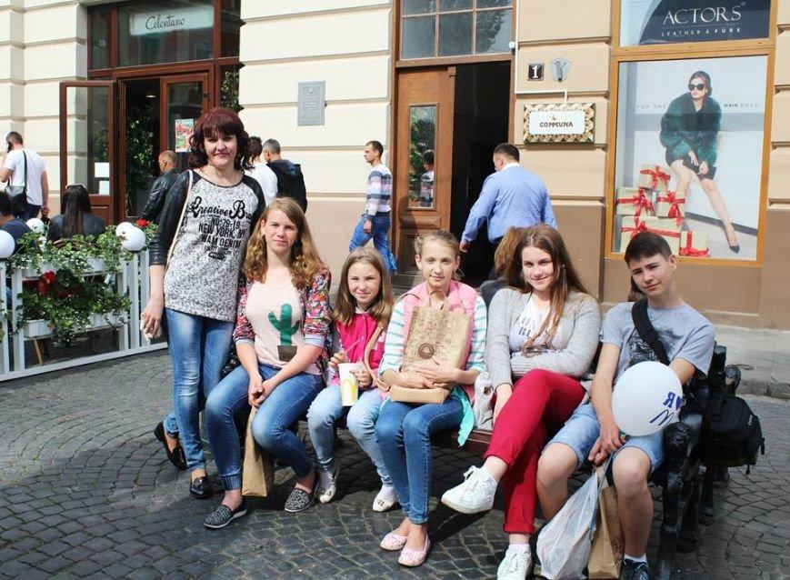 Незабутня поїздка звягельчан до міста Львова (ФОТО), фото-5