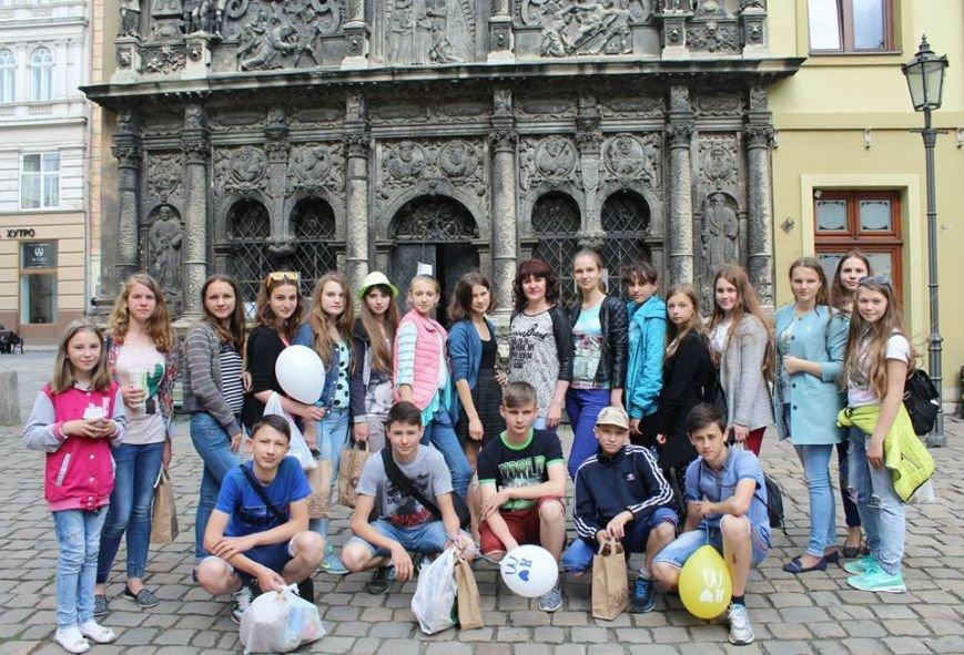 Незабутня поїздка звягельчан до міста Львова (ФОТО), фото-3