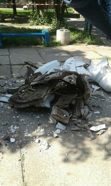 У ДНР повалили пам'ятник Леніну, фото-4
