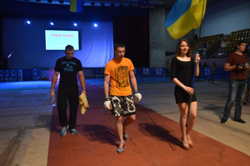 В Северодонецке прошел турнир по смешанным единоборствам (ФОТО), фото-2