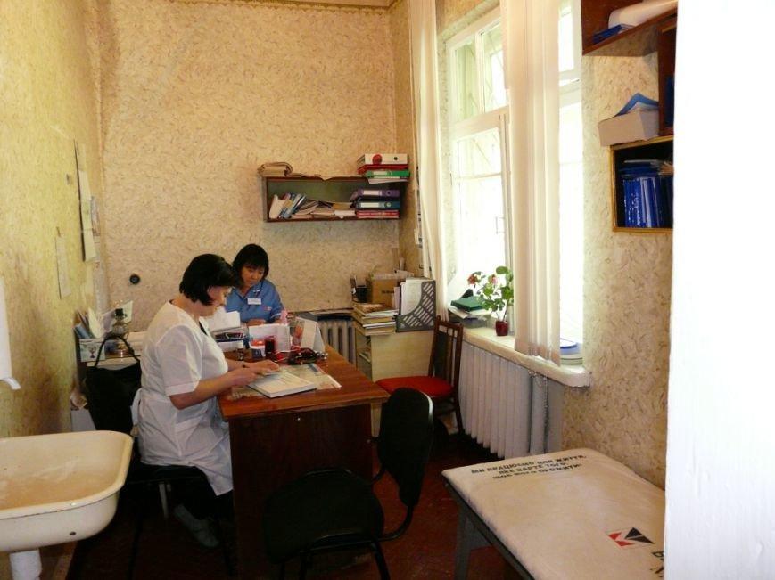 Лікарню №4 переведуть на нове місце, фото-2