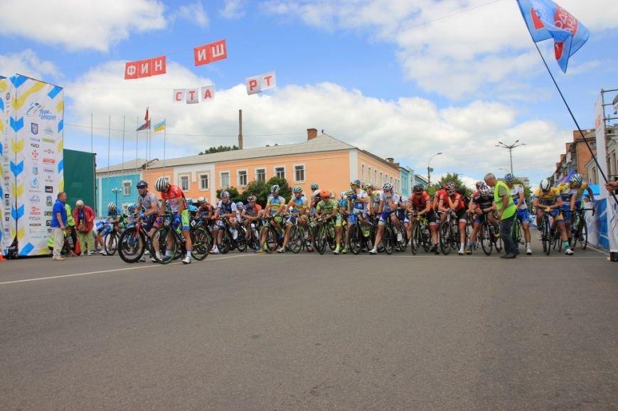 Білою Церквою прокотилася велогонка, фото-2