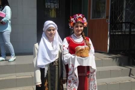Делегация из Литвы посетила мариупольскую Сартану, фото-2