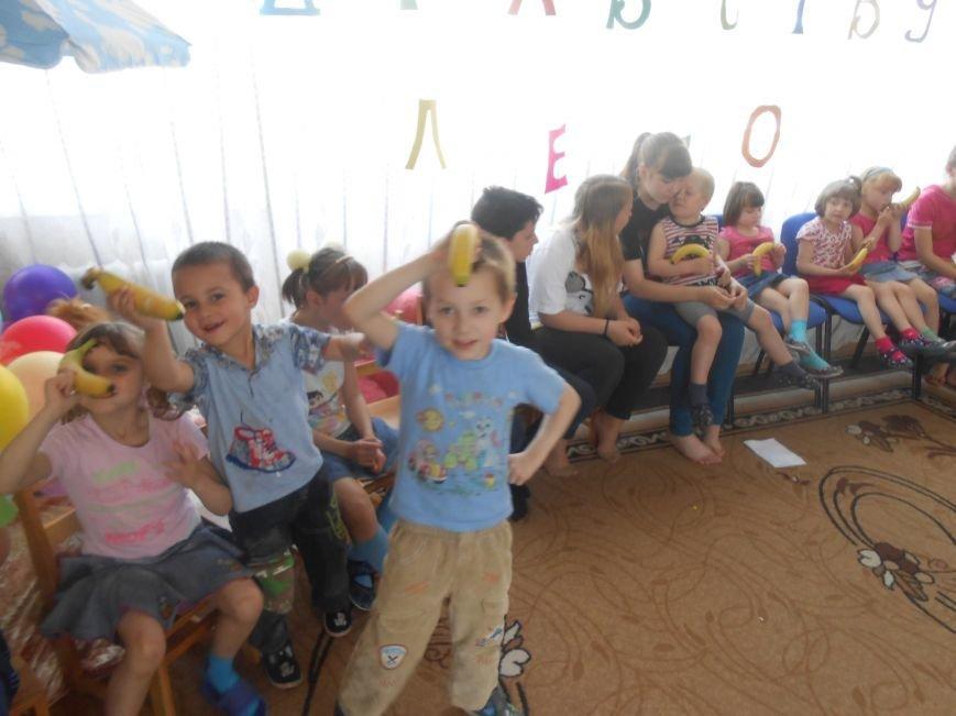Православная молодёжь Доброполья подарила детям приюта праздник доброты, фото-3