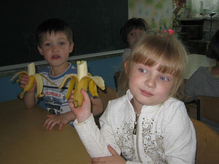 В ДНЗ №36 «Пролисок» отметили Международний день защиты детей, фото-4